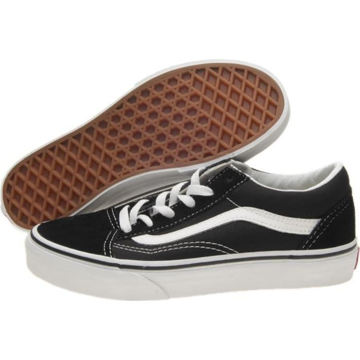Basket Vans Old Skool Junior