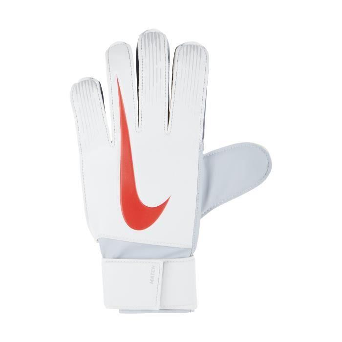 Gants de gardien Nike Match