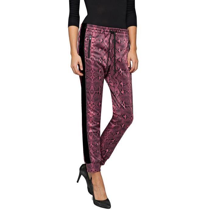Replay Pantalon Femme W8870.000.71860-010
