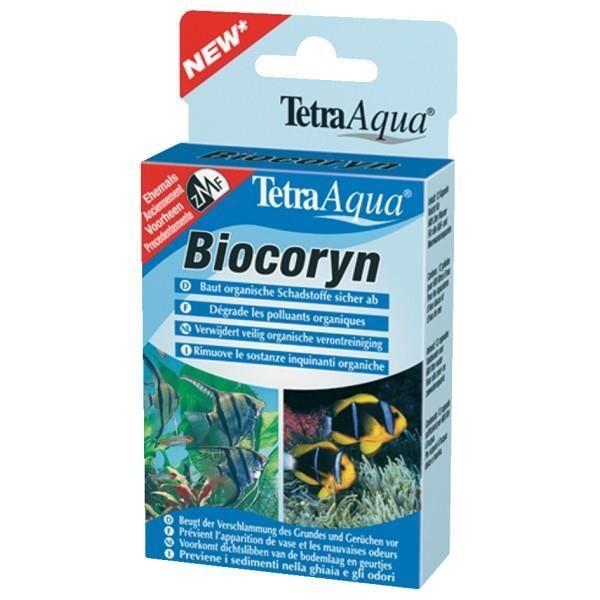 Tetra Aqua Biocoryn H3 12 Gelules