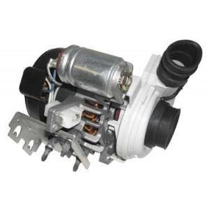 MOTEUR DE CYCLAGE 230-240V POUR LAVE VAISSELLE WHIRLPOOL Modeles d'appareils concernes : 48101062562
