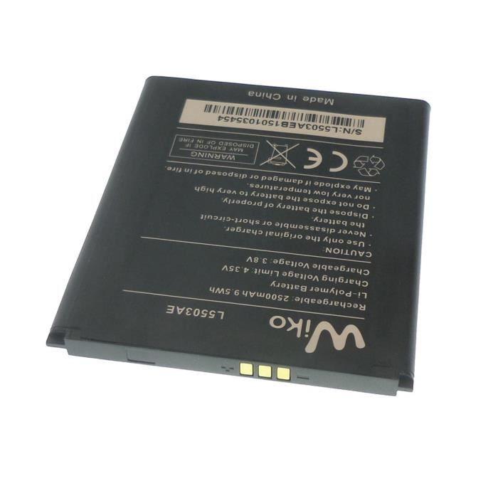 Batterie pour Wiko Rainbow 4G