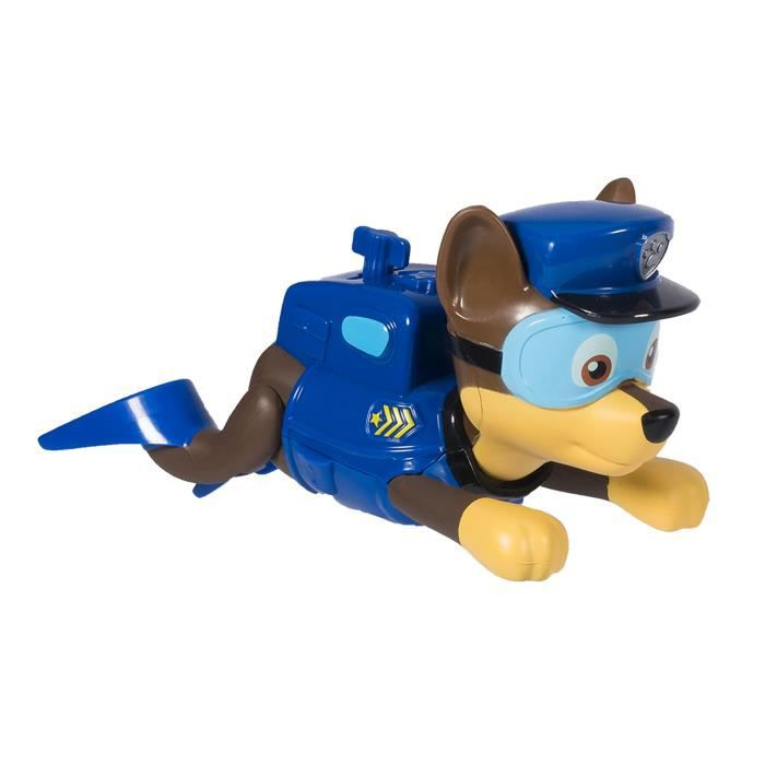 POUPON Paw Patrol Paddlin motorisé Pups piscine Toy TEMPA
