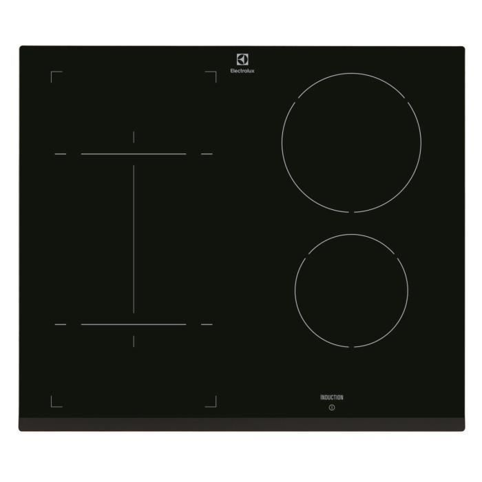 table de cuisson induction electrolux maison design. Black Bedroom Furniture Sets. Home Design Ideas
