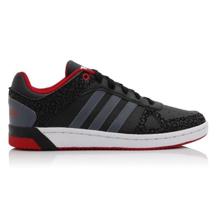 BASKET ADIDAS NEO Baskets Hoops Team Chaussures Femme