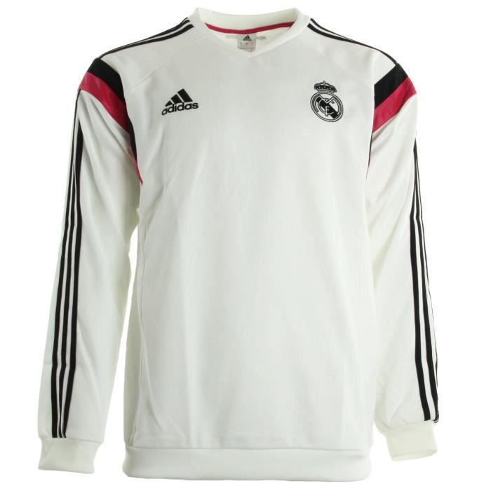 Real Adidas Top Performance Swt Sweat qPZFCZ
