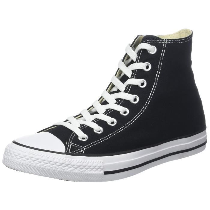 chaussure femme converse montante