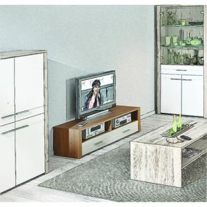 petit meuble tv bois achat vente petit meuble tv bois. Black Bedroom Furniture Sets. Home Design Ideas
