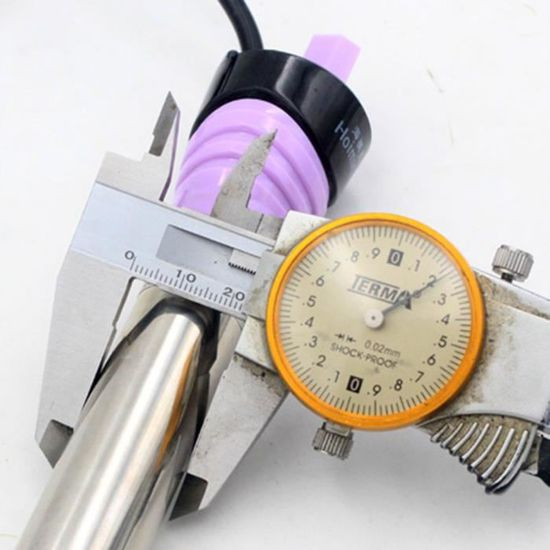 Stainless Steel 45 Gram with TriPod and Gauge