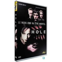DVD FILM DVD The hole