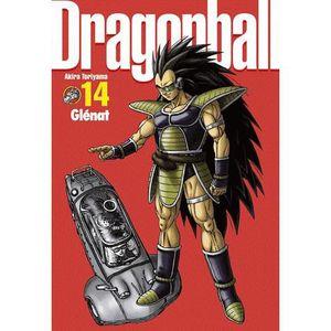 MANGA Dragon Ball perfect edition Tome 14