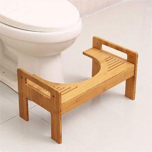TABOURET Tabouret de Toilettes Chaise de Toilette Toilet St