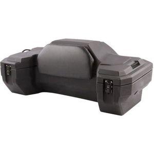 TOP CASE S-LINE - Top Case Quad 82l Noir Mat Dim 97*55*40cm