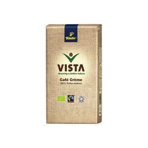 CAFÉ Tchibo VISTA Café Crème Grains de café 1 kg arabic