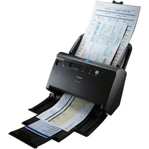 SCANNER Canon Scanner de documents imageFORMULA DR-C240 US