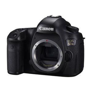 APPAREIL PHOTO RÉFLEX Canon EOS 5DS - Garantie Premium - appareil photo