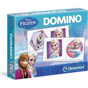 DOMINOS CLEMENTONI - La Reine des Neiges - Domino