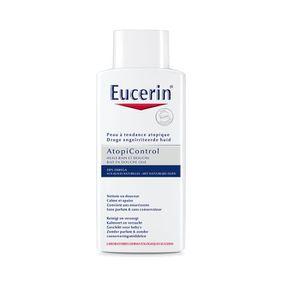 GEL - CRÈME DOUCHE atopicontrol huile bain et douche peaux a tendance