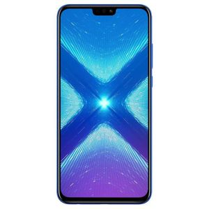SMARTPHONE Honor 8X Smartphone Débloqué 4G (Ecran : 6,5 Pouce