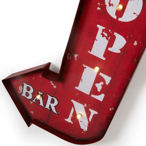 Decoration bar achat vente decoration bar pas cher for Decoration murale objet