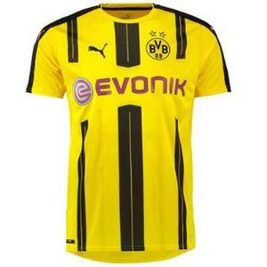 Nouveau Maillot Puma Borussia Dortmund Saison 2016 2017