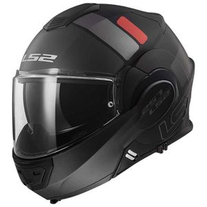 CASQUE MOTO SCOOTER Protections Casques Ls2 Ff399 Valiant