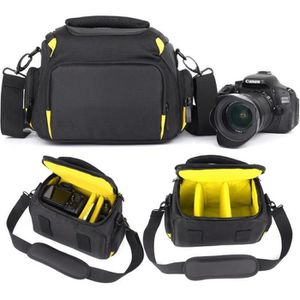 PACK APPAREIL RÉFLEX Housse de protection pour appareil photo numérique