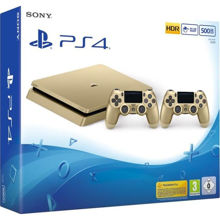 pack console ps4 achat vente pack console ps4 pas cher. Black Bedroom Furniture Sets. Home Design Ideas
