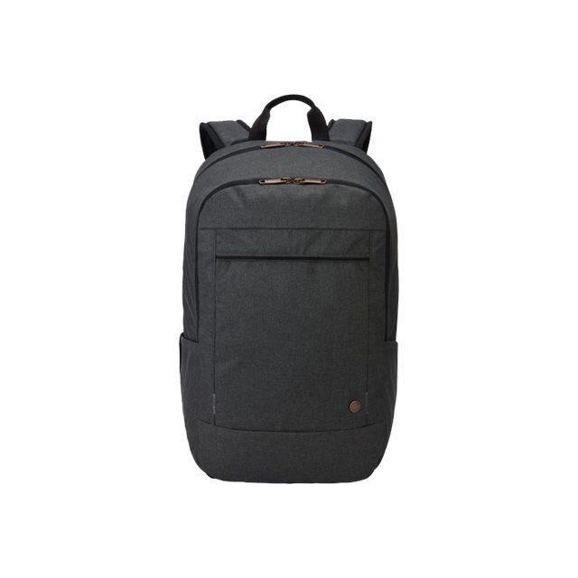 Case Logic ERA - Sac à dos pour ordinateur portable - 15.6- - Noir