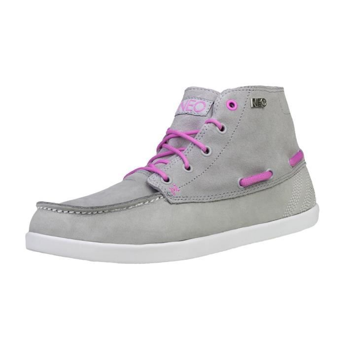 Chaussures Adidas Calneo Sail Mid W