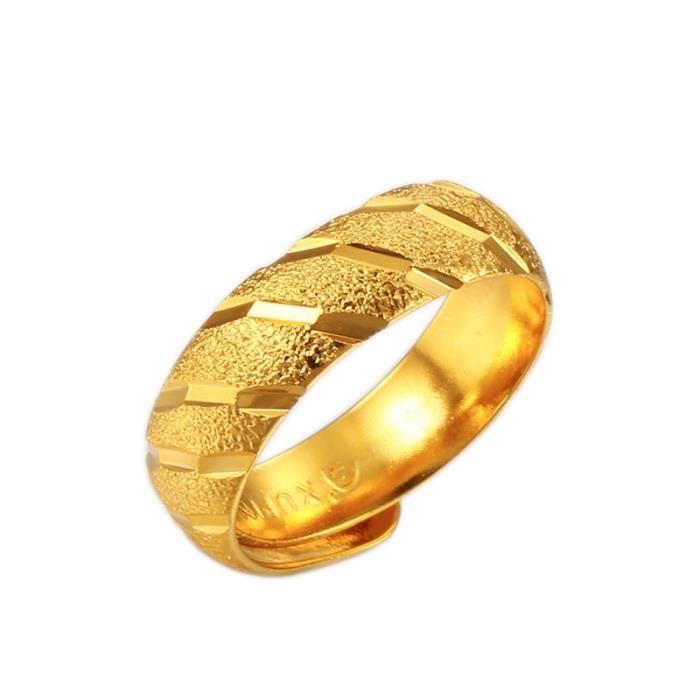 bague en or pour femme