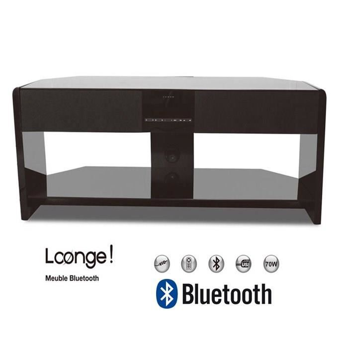 Meuble tv hifi integre achat vente meuble tv hifi for Meuble tv hifi integre