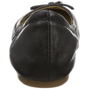 Femmes Lexa Ballerines Arc Bruyère, Hush Puppies Tan