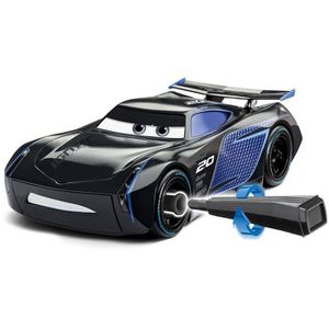 cars 3 jackson storm achat vente jeux et jouets pas chers. Black Bedroom Furniture Sets. Home Design Ideas