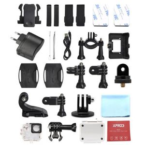 action camera 4k ultra hd wifi achat vente pas cher cdiscount. Black Bedroom Furniture Sets. Home Design Ideas