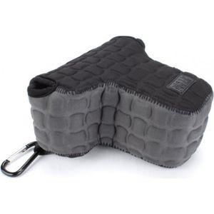 COQUE - HOUSSE - ÉTUI Housse de protection noire -grise pour appareils p