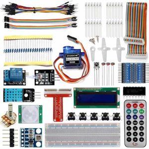 PC ASSEMBLÉ Ce Raspberry Pi3 /Starter Kit est conçu pour les d