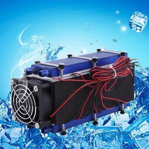 CLIMATISEUR FIXE Romantic - 12V 576W 8-Chip TEC1-12706 DIY Thermoél
