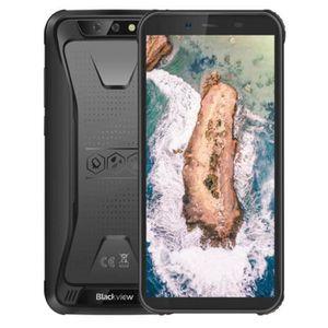 Téléphone portable Blackview BV5500 3G Smartphone Dual SIM Android 8.