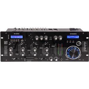 TABLE DE MIXAGE BST SYMBOL400 - Table de mixage DJ à 4 canaux - 9