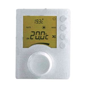 THERMOSTAT D'AMBIANCE Thermostat DELTA DORE - Thermostat TYBOX 31