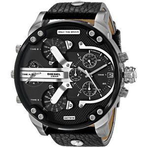 MONTRE DIESEL Montre bracelet Homme DZ7313 - Chronographe