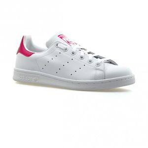 adidas stan smith rose fluo