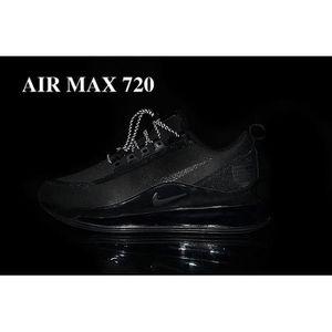 BASKET nike air max 720 noir 36