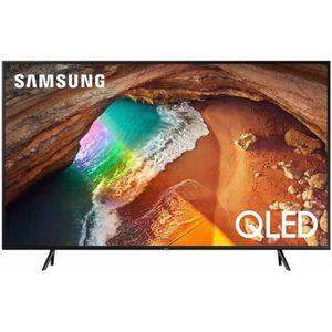Téléviseur LED TV INTELLIGENTE SAMSUNG QE65Q60R 65