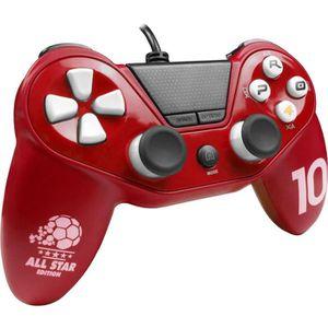 MANETTE JEUX VIDÉO Manette pour Playstation 4 - Playstation 3 - PC Pr