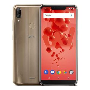 SMARTPHONE Wiko View 2 Plus Anthracite 64Go Smartphone 4G