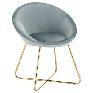 CHAISE WOLTU Chaise de salle à manger siège bien rembourr