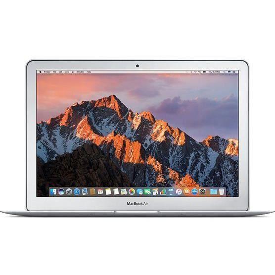MacbookAir 6.2 Core i7 1.7 13inch A1466 8GB Ram / 500 SSD