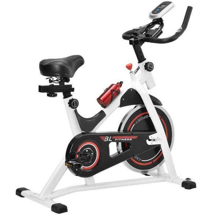 Home-Trainer Vélo en Forme Bike vélo elliptique Indoor Intérieur Cycling